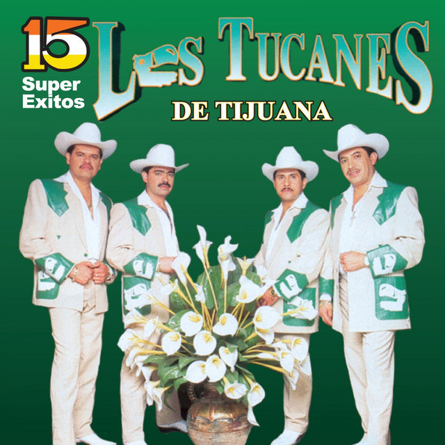 15 Super Éxitos Albumcover