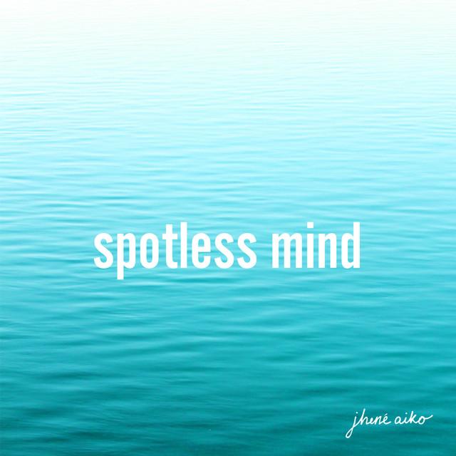 Jhené Aiko Spotless Mind album cover