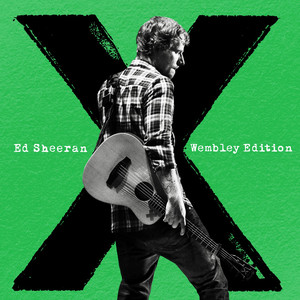 x (Wembley Edition) Albumcover