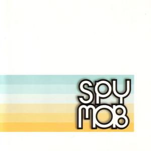 Spymob EP album