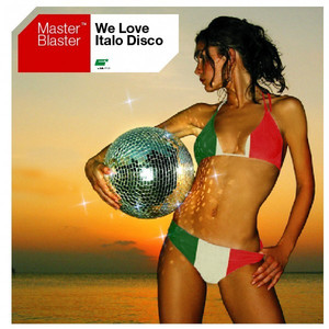 We Love Italo Disco album