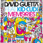 David Guetta - Memories - feat. Kid Cudi ;Extended