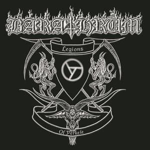Legions of Perkele album