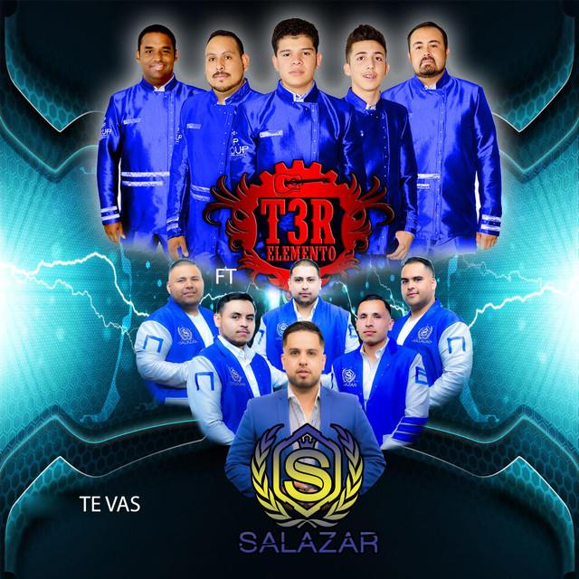 Te Vas (feat. Salazar & Nueva Eskuela)
