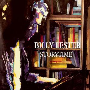 Billy Lester