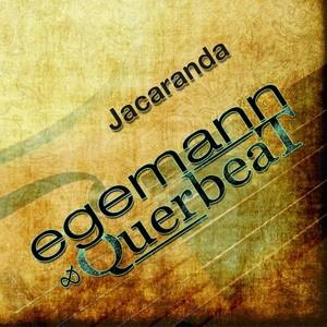 Jacaranda Albumcover