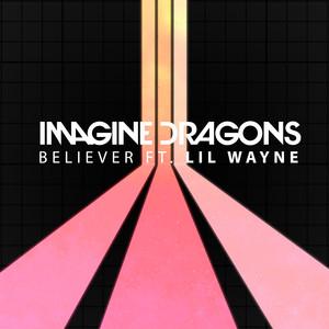 Believer (feat. Lil Wayne) Albümü