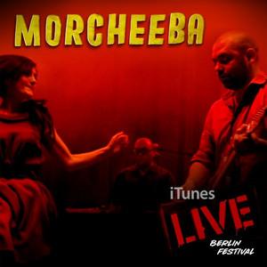 iTunes Live: Berlin Festival - Morcheeba