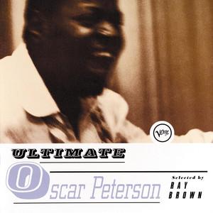 Ultimate Oscar Peterson album