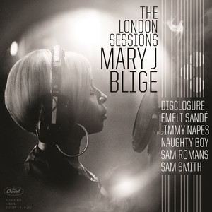 Be without you mary j blige bpm