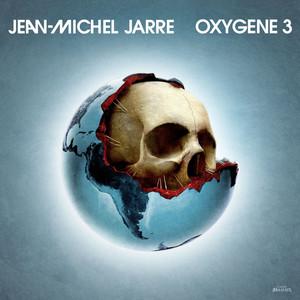 Pochette album Oxygene 3