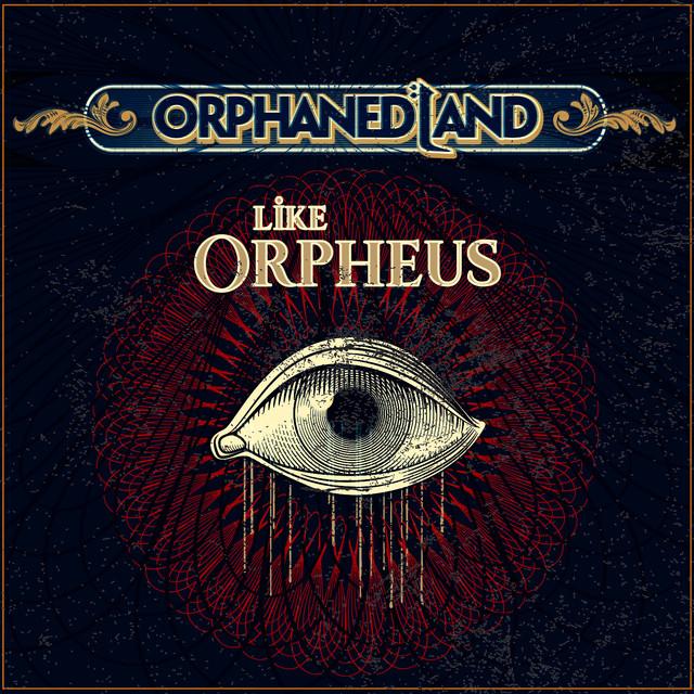 Like Orpheus