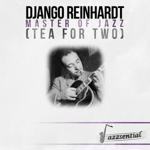 Django Reinhardt, Quintette du Hot Club de France, Django Reinhardt, Stephane Grappelli and The Quintet of the Hot Club of France, Stéphane Grappelli Time on My Hands cover