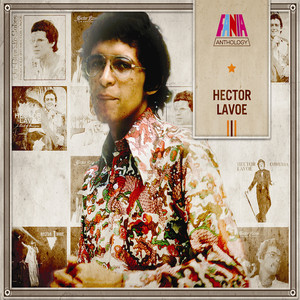 Anthology - Hector Lavoe