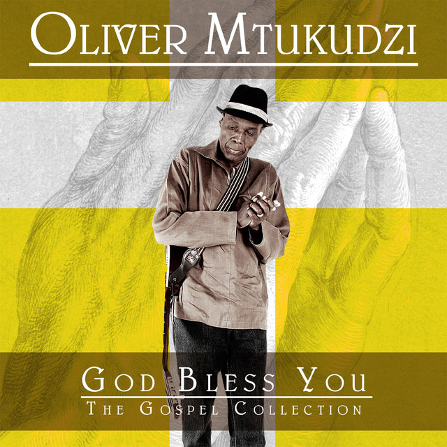 God Bless You: The Gospel Collection