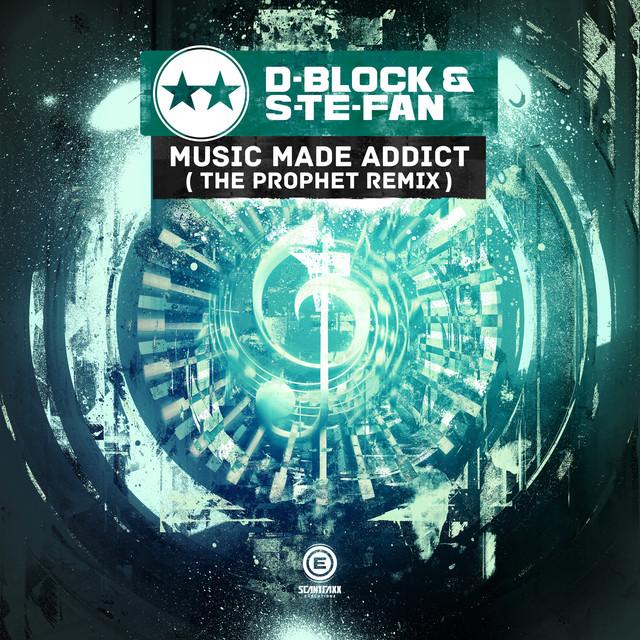 Music Made Addict (The Prophet Radio Remix)