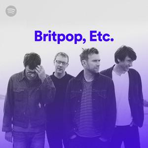 Britpop, Etc.のサムネイル