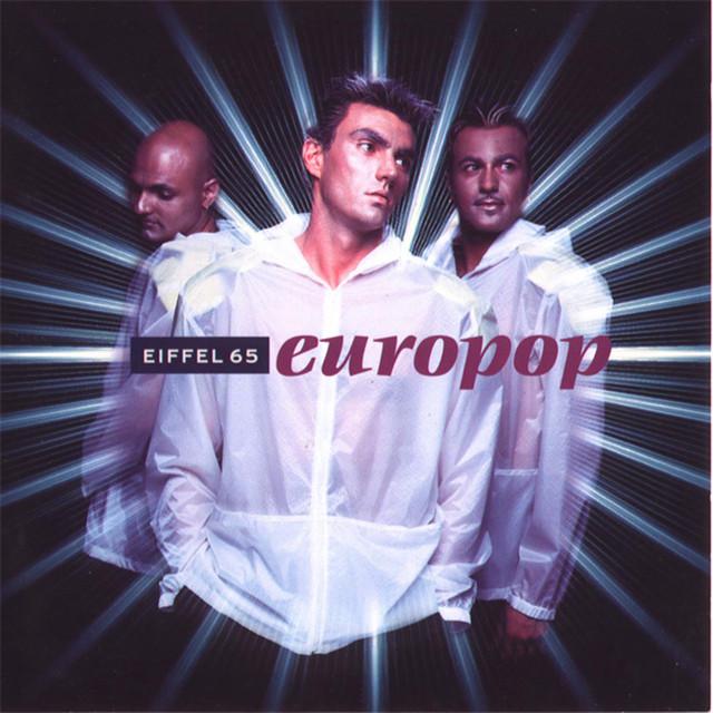 Eiffel 65 album cover