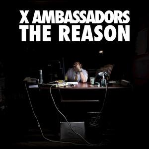 The Reason album