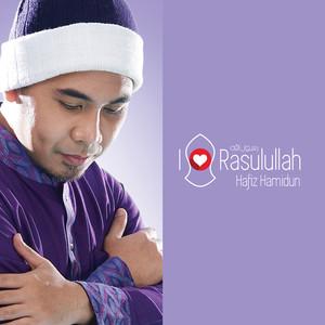 I Love Rasulullah Albumcover