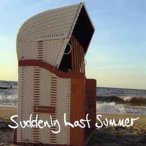 Suddenly Last Summer (Bonus Version) album