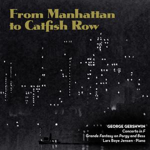 From Manhattan to Catfish Row album