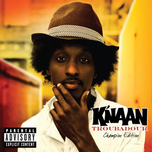 K'naan, Chubb Rock ABC's cover