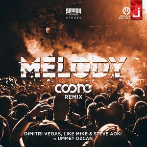 Melody (Remixes) Albümü