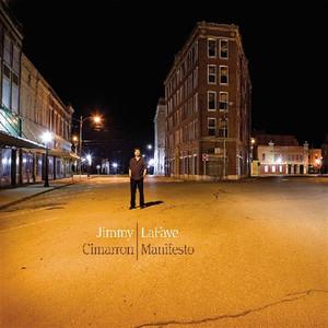 Cimarron Manifesto album