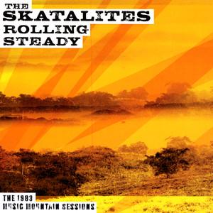 Rolling Steady album