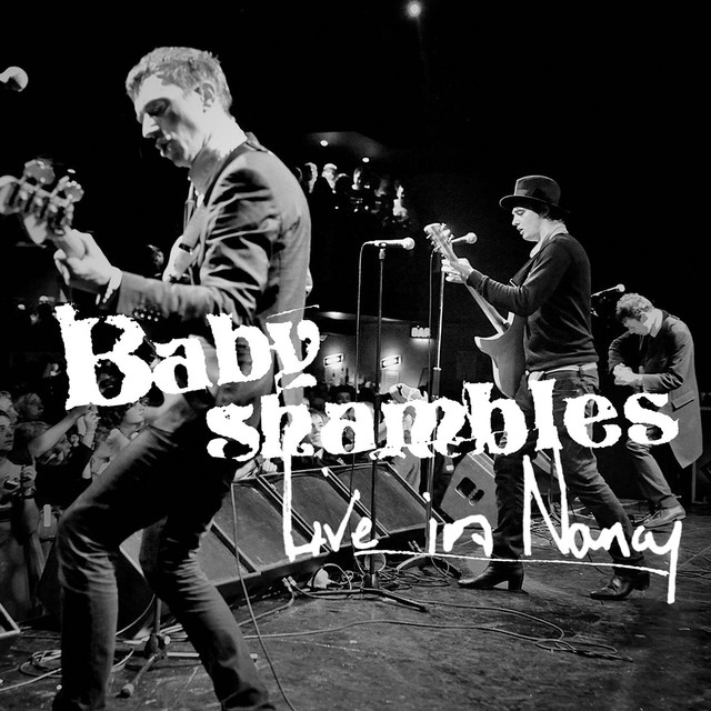 Live at Nancy - Spotify Exclusive
