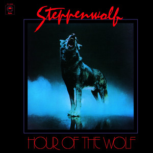 Hour of the Wolf album