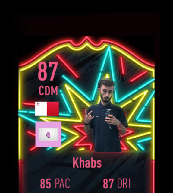 Khabs tickets and 2020 tour dates
