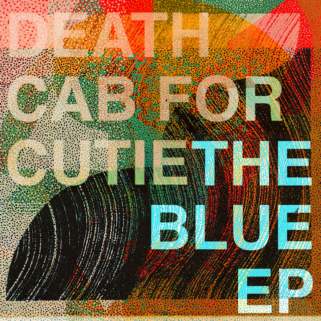 Death Cab for Cutie - Kids in \'99 cover