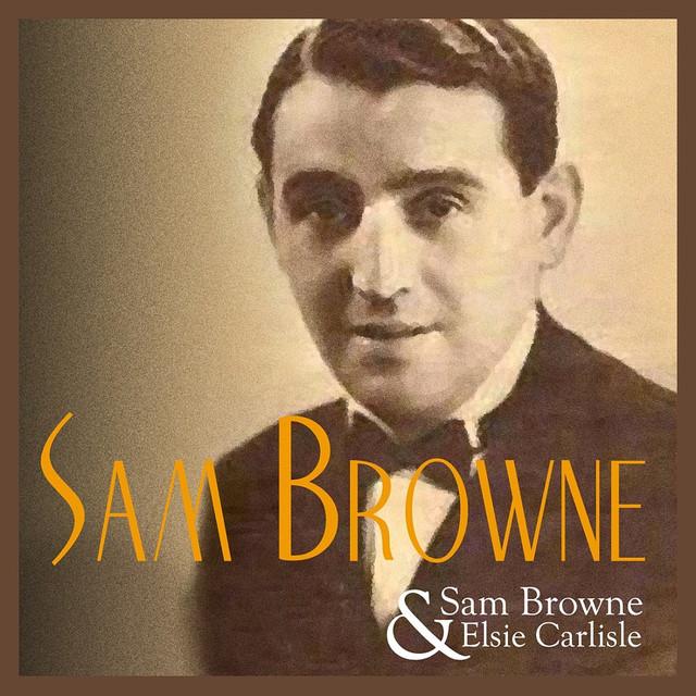 Elsie Carlisle, Sam Browne Sam Browne & Elsie Carlisle album cover