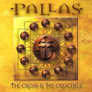 The Cross & the Crucible album