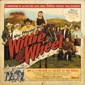 Willie and the Wheel (Deluxe Edition) Albümü