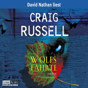 Wolfsfährte Audiobook