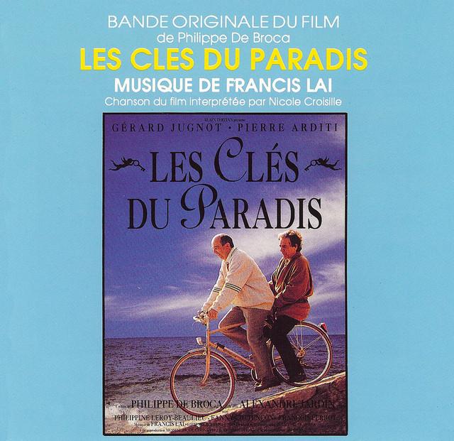 Les Clés du Paradis (Bande originale du film)