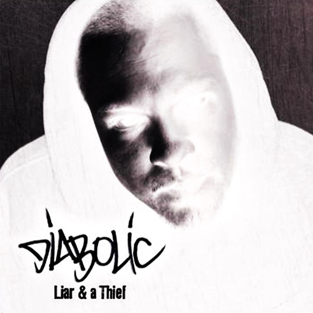 Liar and a Thief (Instrumentals)