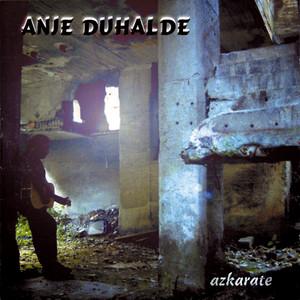 Azkarate Albumcover