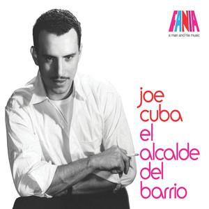 Joe Cuba Temptation cover