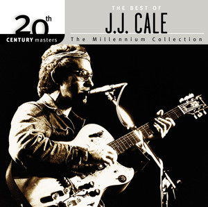J.J. Cale Ridin' Home cover