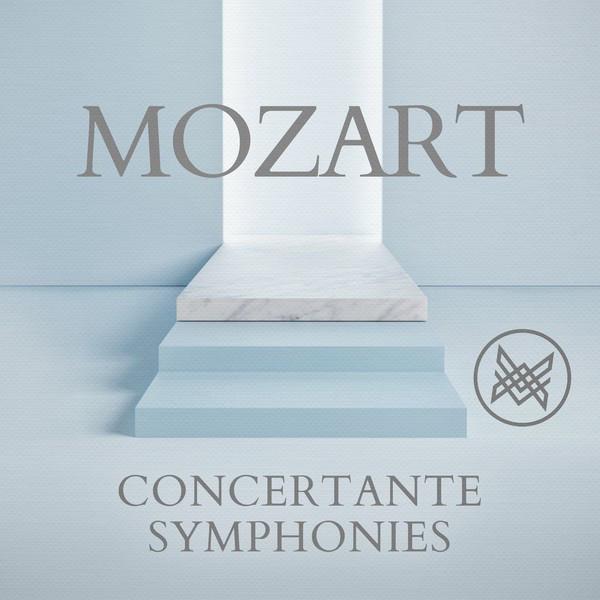 Mozart: Concertante Symphonies