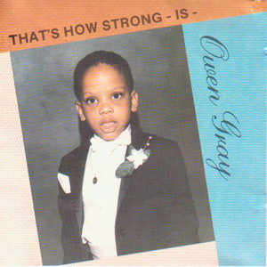 That's How Strong-Is- album