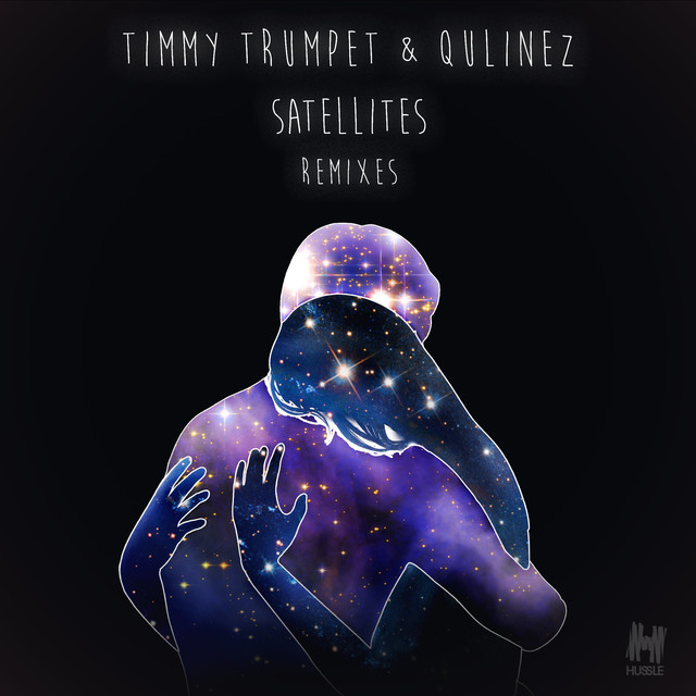 Satellites (Remixes)