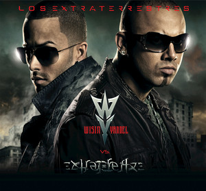 Wisin & Yandel T‐Pain Imagínate cover