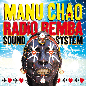 Fermin Muguruza, Manu Chao Welcome to Tijuana cover