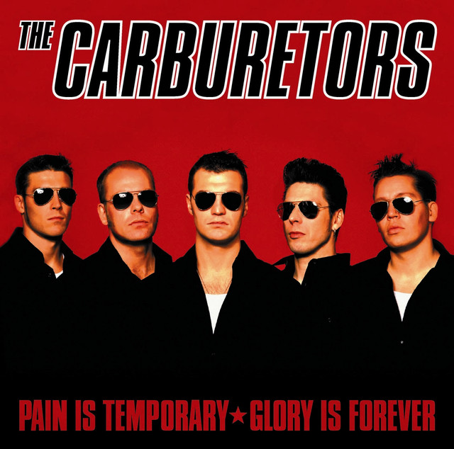 The Carburetors