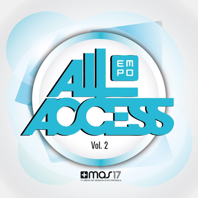 Various Artists EMPO All Access, Vol. 2 album cover